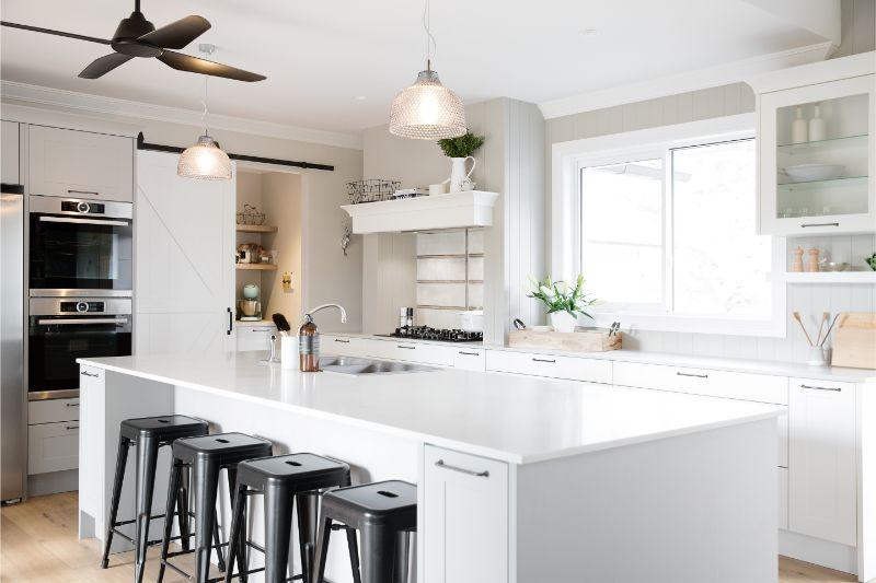 Coatesville | Häcker Kitchens