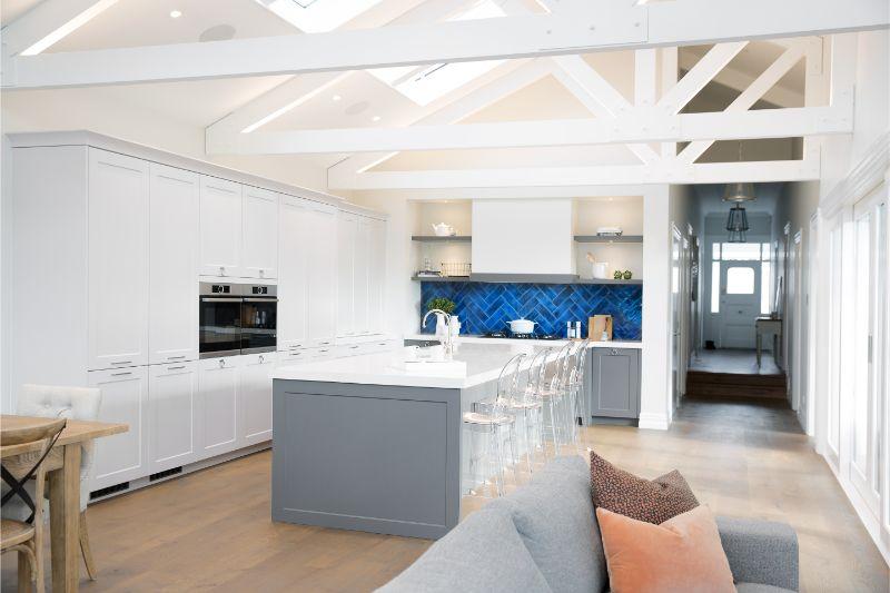 Grey Lynn | Häcker Kitchens