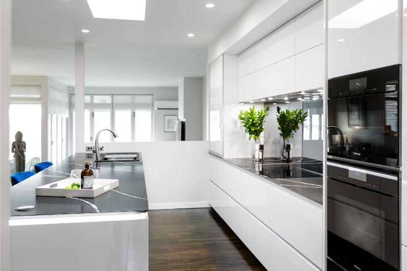 Parnell | Häcker Kitchens
