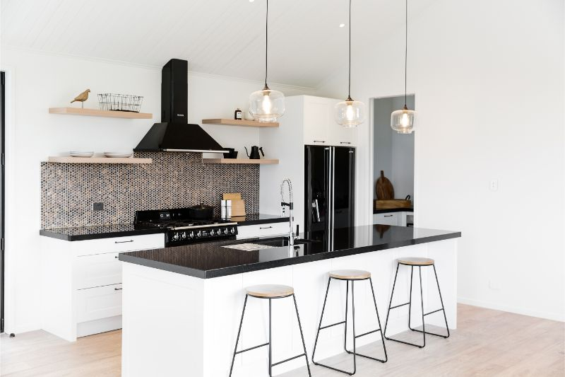 Waimuku | Häcker Kitchens